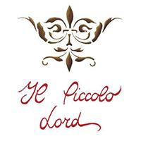 Logo Il piccolo lord Piancogno